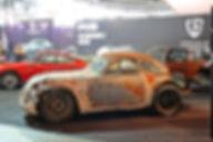 Porsche 356 - nog te restaureren