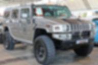 Hummer H2 - 2003