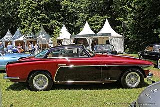 Ferrari 250 Europe Coupé by Vignale - 1953