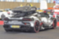 Lamborghini Huracán - 2016