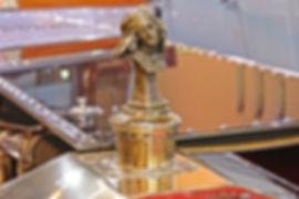 Rolls-Royce Silver Ghost - 1911