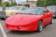 Pontiac Trans Am Targa V8 - 1995