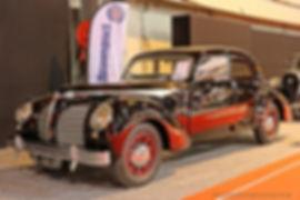 Rosengart LR539 - 1940