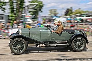 Bentley 3 Litre 1923