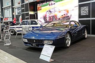 Ferrari 512 TR - 1994