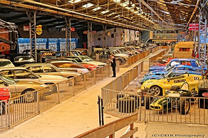 Musée de l'Automobile de Reims-Champagneg