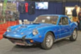 Saab Sonett V4 - 1969