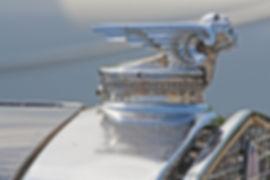 Chevrolet Sport Roadster - 1930