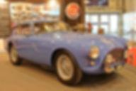 AC Aceca VPL 441 - 1954