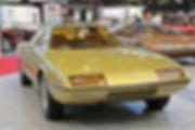Citroën Camargue - 1972