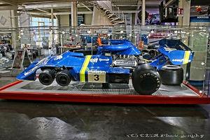 Tyrrell F1 - 1975