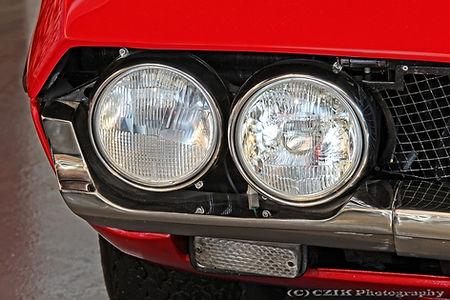 Lamborghini Espada 1970