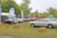 Antwerp Classic Car Event 2019