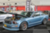 Ford Mustang GT - 2005