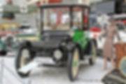 Detroit Electric Model C - 1911