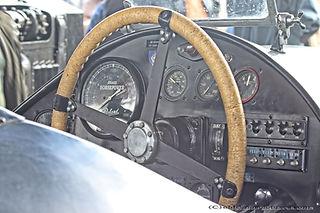 Packard-Bentley Mavis - 1930