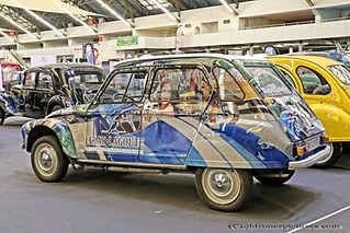 Citroën Dyane - 1979