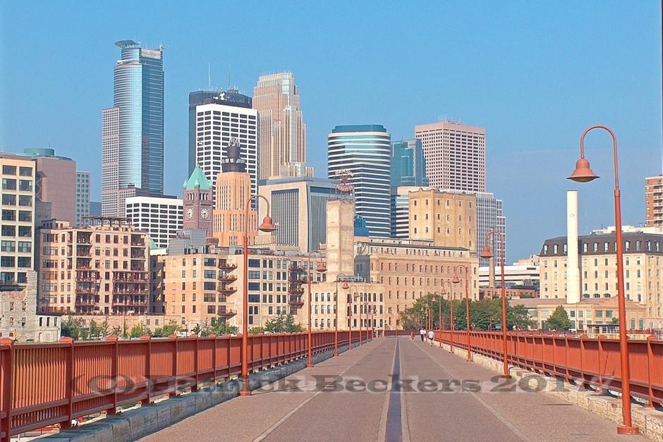 Minneapolis - 2005