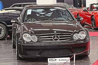Mercedes-Benz CLK DTM AMG 2005