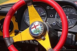 Alfa Romeo Spider S3 -  1985