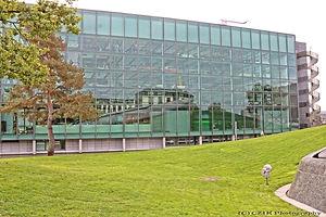 Zeithaus Autostadt Wolfsburg