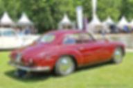 Alfa Romeo 6C 2500 SS Touring - 1948