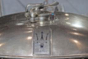 Maserati 8C 2800 - 1934