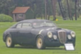 Lancia Aurelia Outlaw - 1954