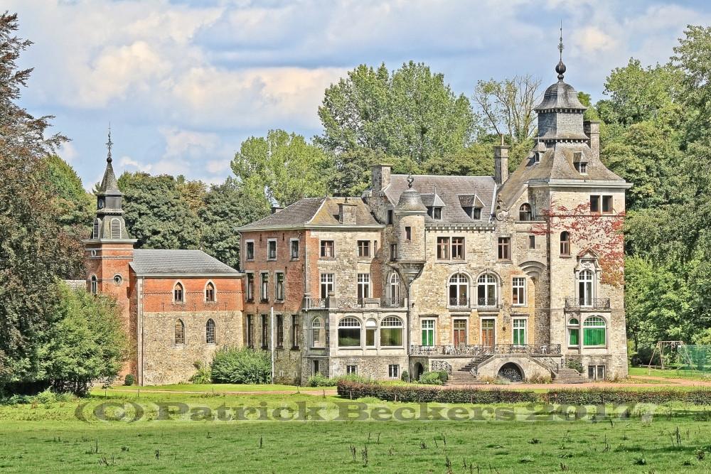 Château de Clavier
