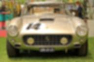 Ferrari 250 GT SWB - 1959