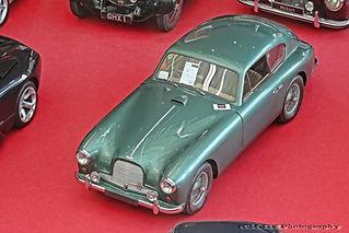 Aston Martin DB2-4 - 1955