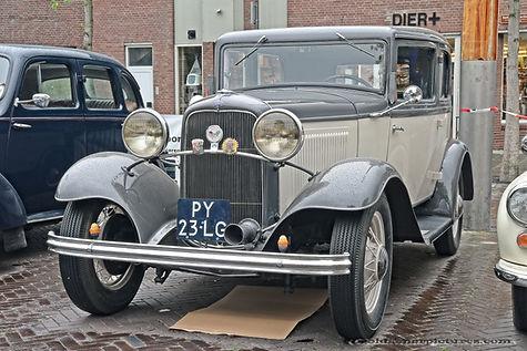 Ford B - 1932