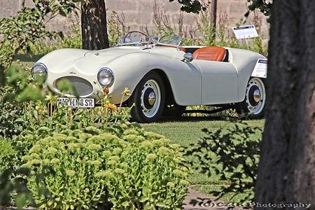 Martin Sport Special TKK86 - 1953