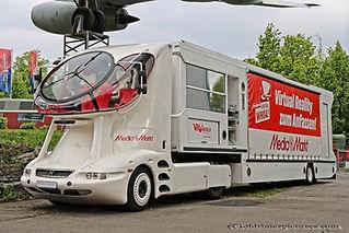 MediaMarkt Truck - 2013