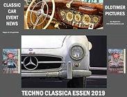 Techno Classica Essen part 1