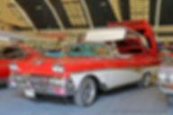 Ford Fairlane 500 Skyliner - 1958