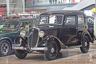 Fiat 508 Balilla Berlina - 1934