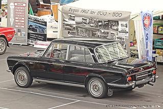 Simca 1500 - 1965