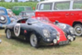 Porsche 356 Special GT - 1967