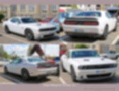 2015-Dodge Challenger r/t 392 Hemi