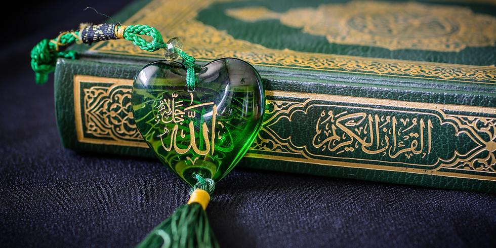 Quran Arabic & Reading