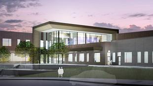 Walden Middle School (2020)