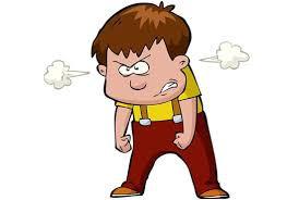 Παιδιά και συναισθήματα: Θυμός -Διαχείρηση θυμού