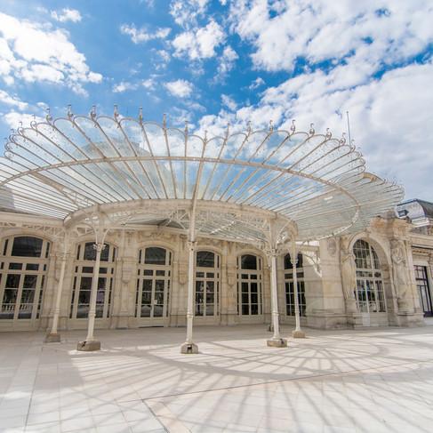 Palais des Congrès - Opéra