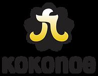 九重味醂ロゴデザイン、kokonoeロゴ、ロゴデザイン、佐谷圭太、アルマデザインオフィス