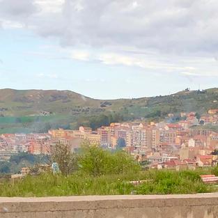 Cerde, Sicily
