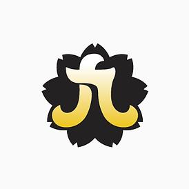 九重味醂ロゴデザイン、CI/VI、ロゴデザイン、ロゴ、恵比寿のデザイン会社、恵比寿のデザイン事務所、アルマデザアルマデザインオフィス、佐谷圭太、老舗のグラフィックデザイン、和物デザイン、