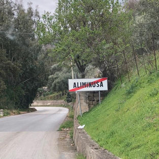 You're Not in Aliminusa Anymore