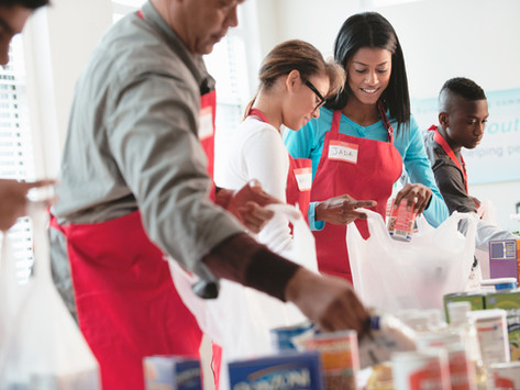 Help God's Pantry to Reduce Hunger in Kentucky!