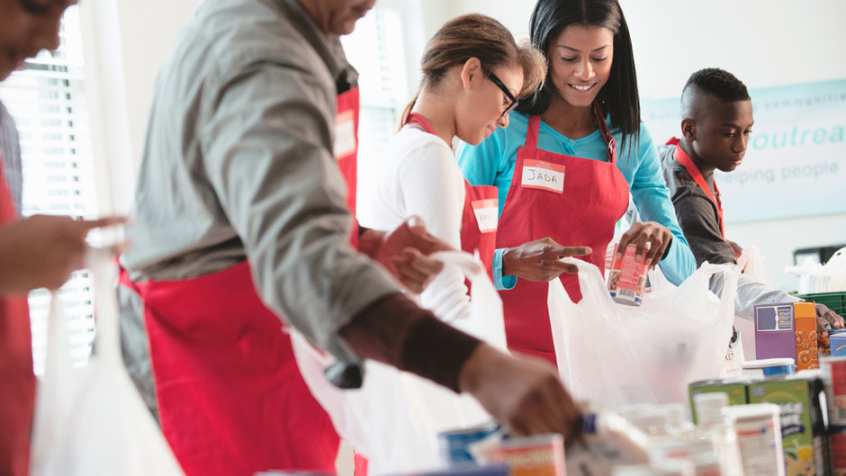 The Language of Nonprofits